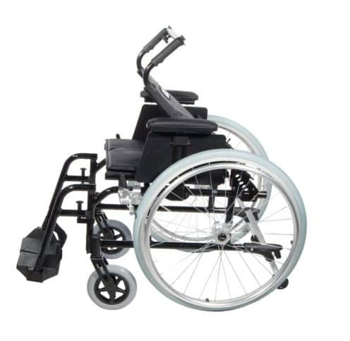 Cougar ultralight wheelchair by Drive Medical