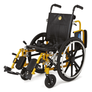 Kidz Pediatric Wheelchair by Medline
