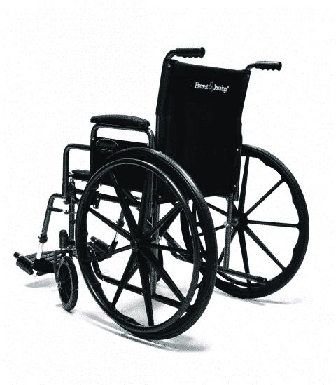 fauteuil roulant advantage