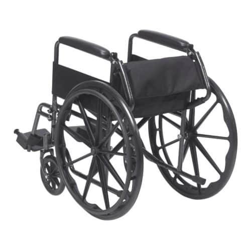 Fauteuil roulant Silver sport